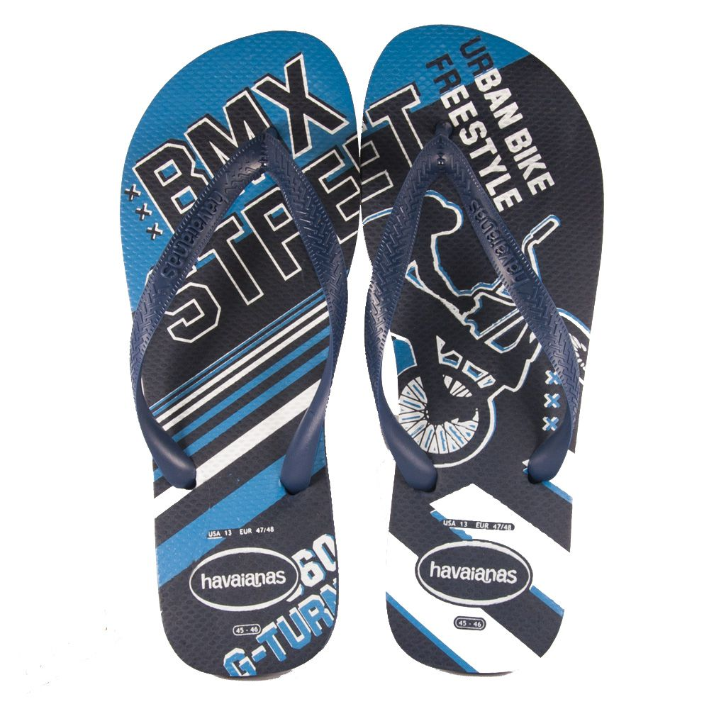 CHINELO MASCULINO HAVAIANAS REF: TOP ATHLETIC