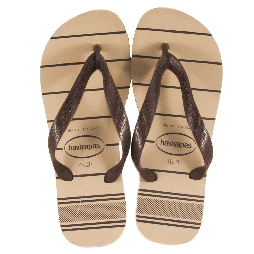 CHINELO MASCULINO HAVAIANAS REF: TOP LINE