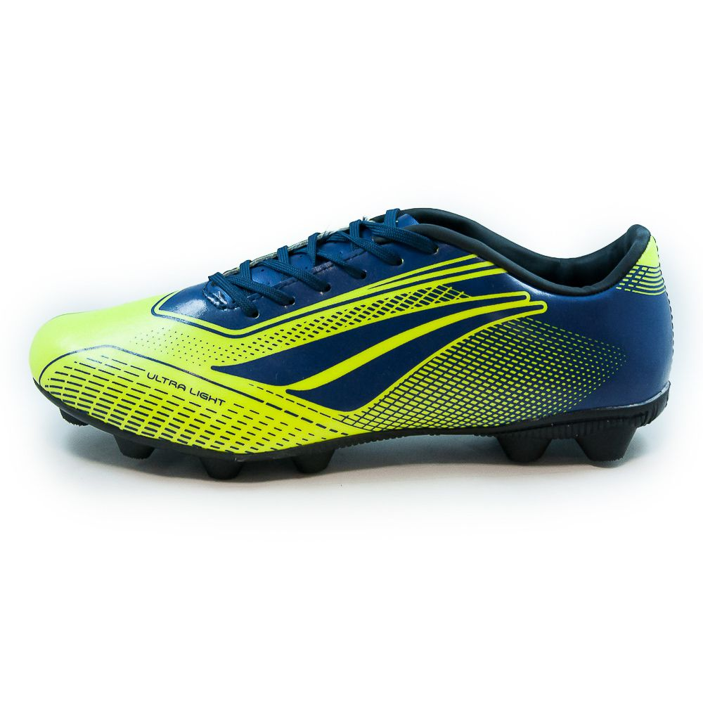 CHUTEIRA MASCULINA PENALTY STORM SPEED VII CAMPO REF: 214119
