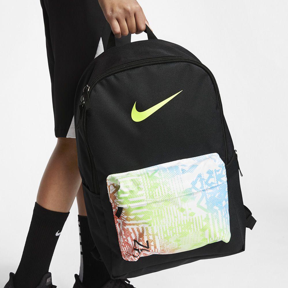 Mochila Unissex Nike Acessório Y NJR BKPK REF: CN6969-010