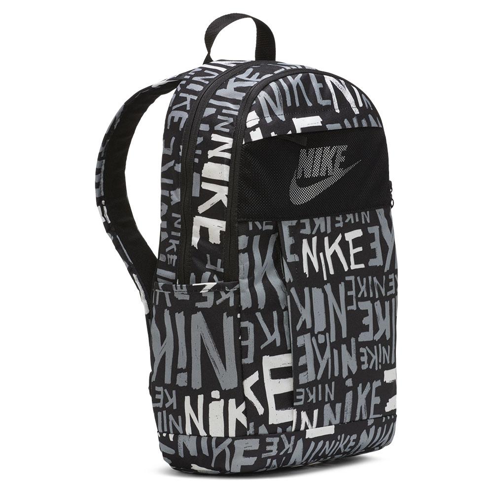 Mochila Unissex Nike Elemental 2.0 Print REF: CU9268-010