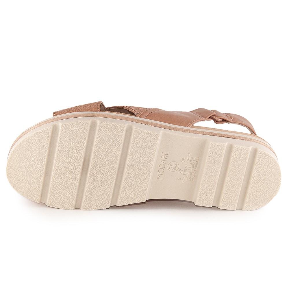 Sandália Feminina Modare Flatform 7132118