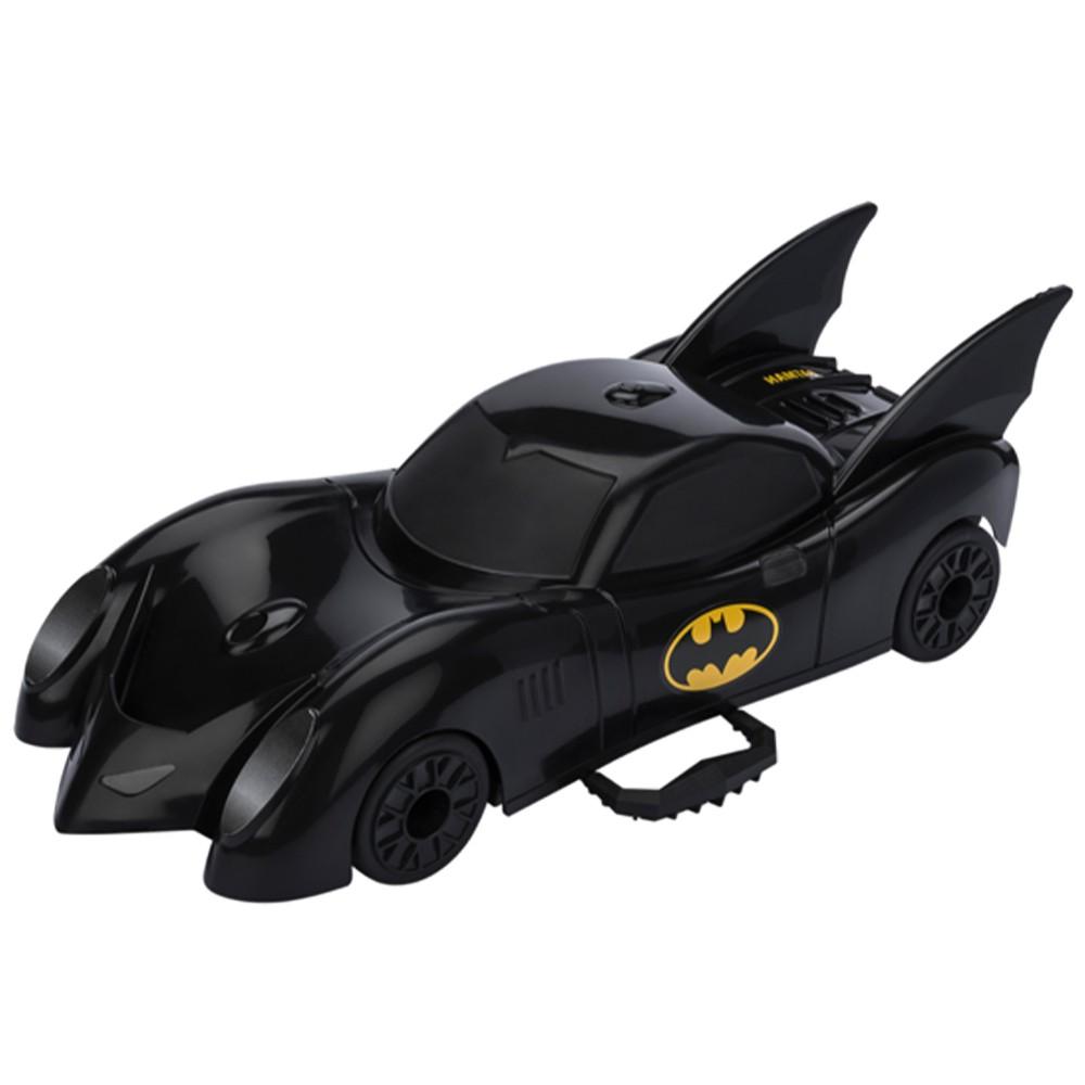 Sandália Infantil Personalidade Batman Batmóvel REF: 22169 Com brinde