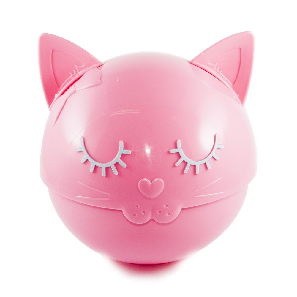 SANDÁLIA BEBÊ PERSONALIDADE BARBIE FASHION CAT C-BRINDE REF: 22150