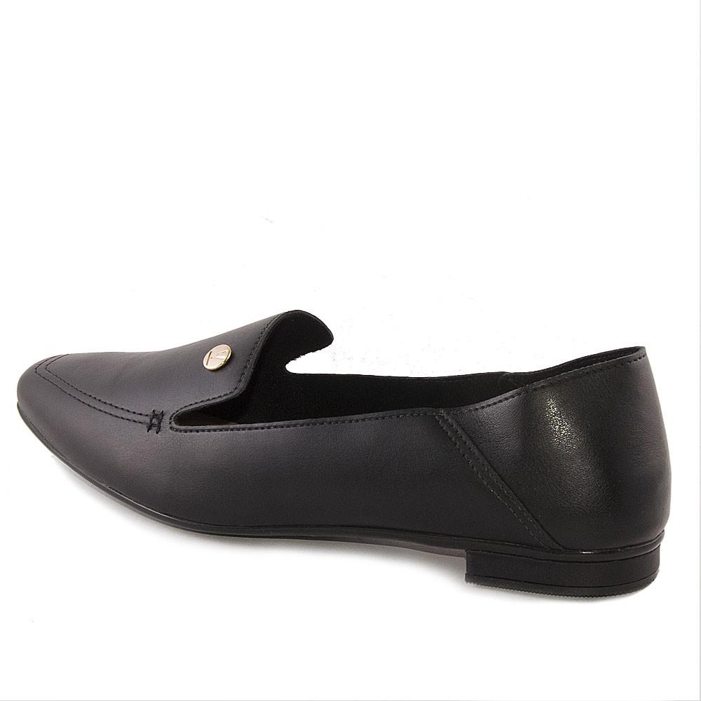 Sapato Feminino Vizzano Salto Baixo 1351100