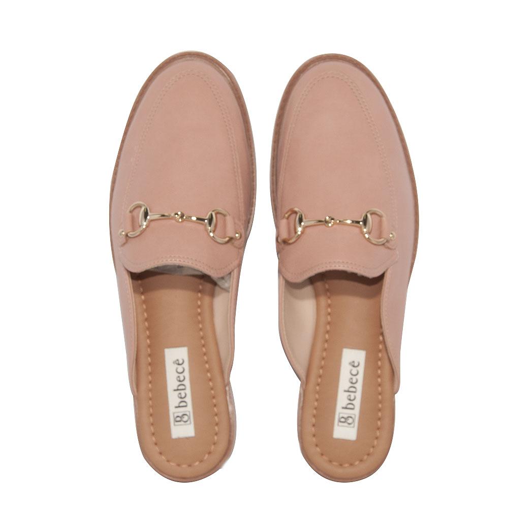 Sapato Feminino Bebecê Mule REF: T1622-281 NAPA