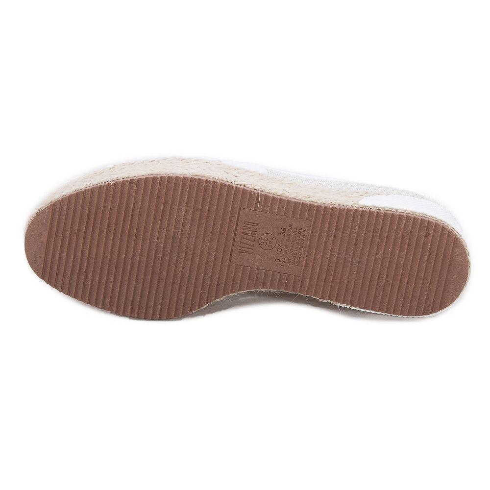 Sapato Feminino Vizzano Flatform REF: 1326102 GASPEA-LATEX