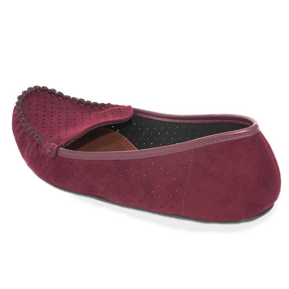 Sapato Feminino Vizzano Mocassim REF: 1187303 CAMURCA
