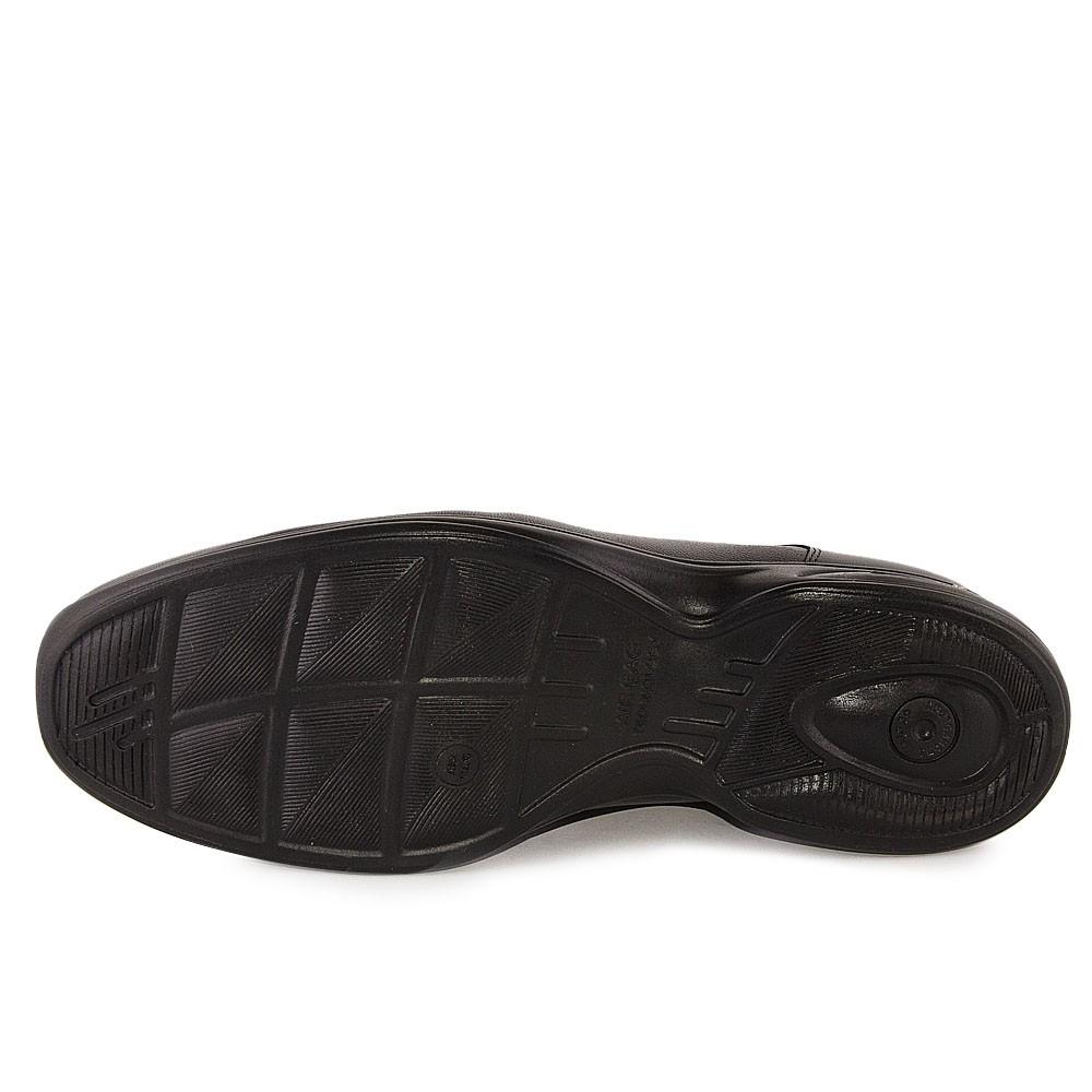 Sapato Masculino Jota Pe 3D Vision REF: 71454 COURO