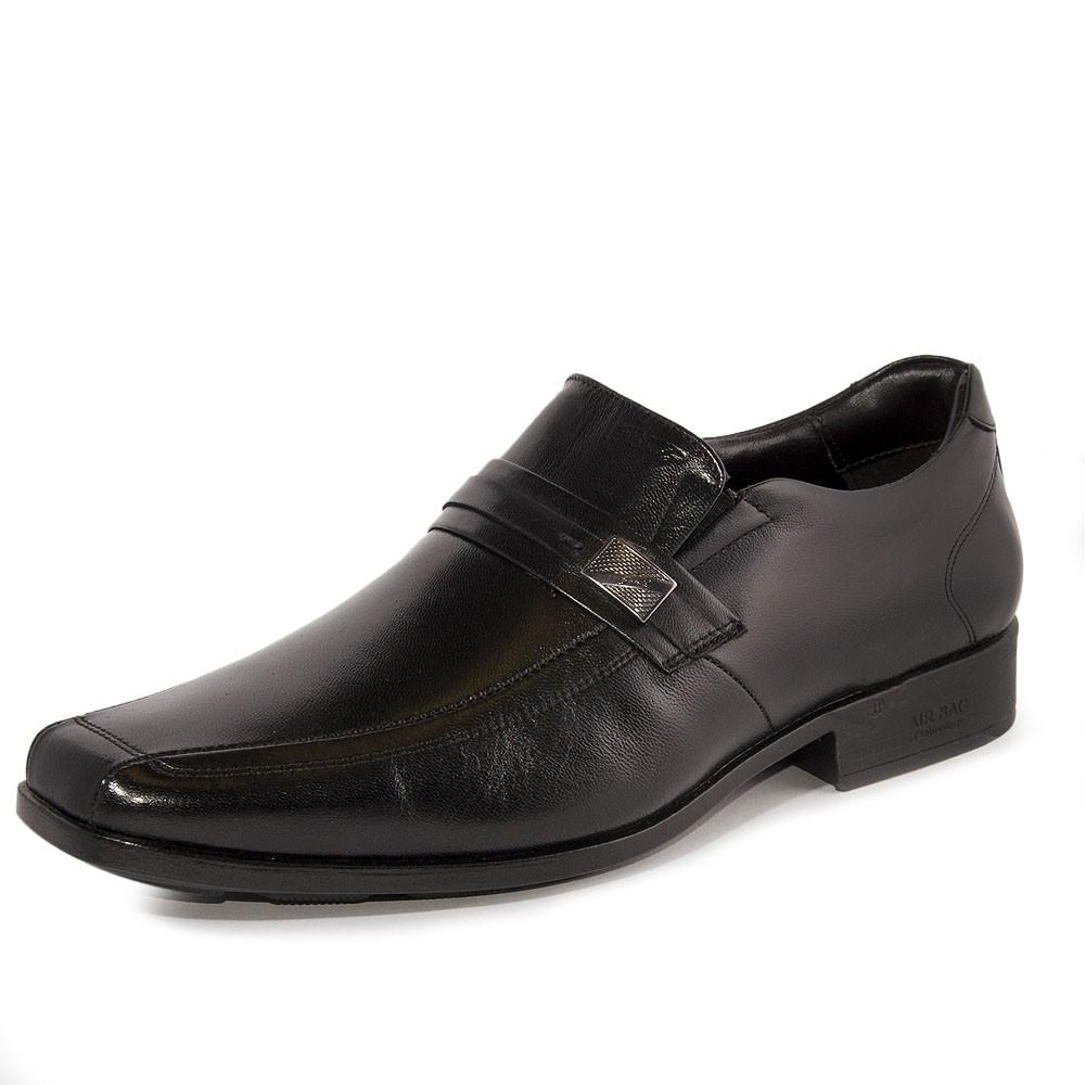 Sapato Masculino Jota Pe Air Moritz REF: 71729 COURO