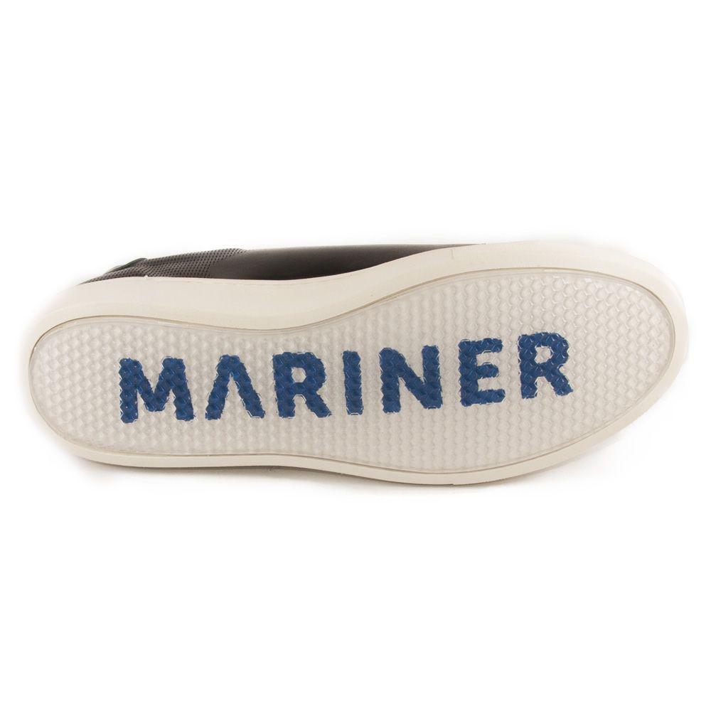 SAPATO MASCULINO MARINER PRINT SKY REF: 31302