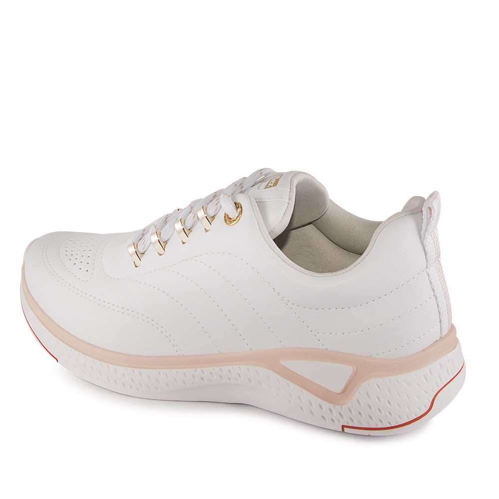 Tênis Feminino Comfortflex 20-90401 Napa