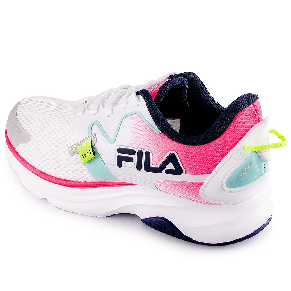 Tênis Feminino Fila Racer Motion REF: 51J729X