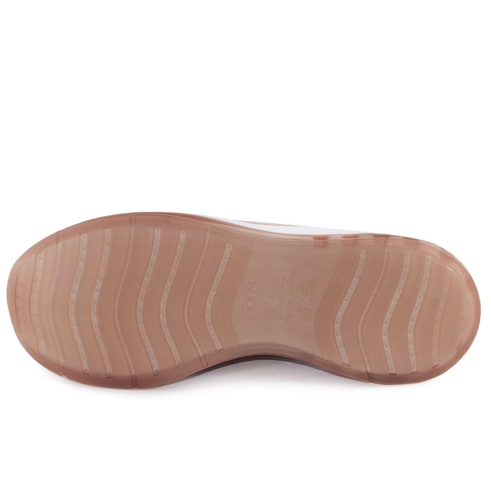 Tênis Feminino Modare Slip On REF: 7355101