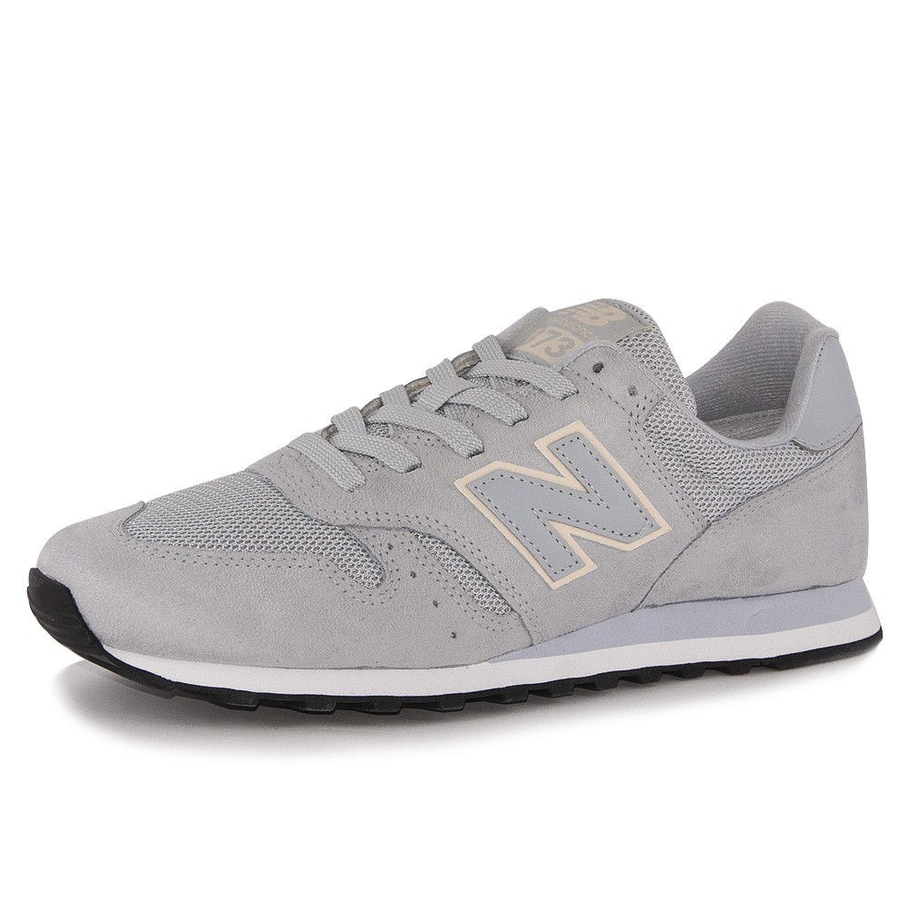 Tênis Feminino New Balance 373 REF: WL373GRY