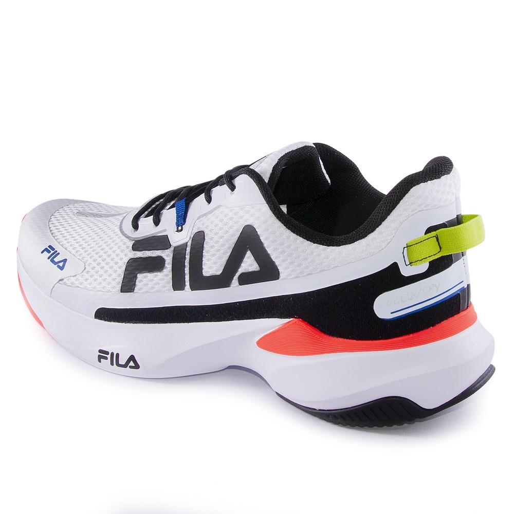 Tênis Fila Masculino Recovery REF: 11J728X