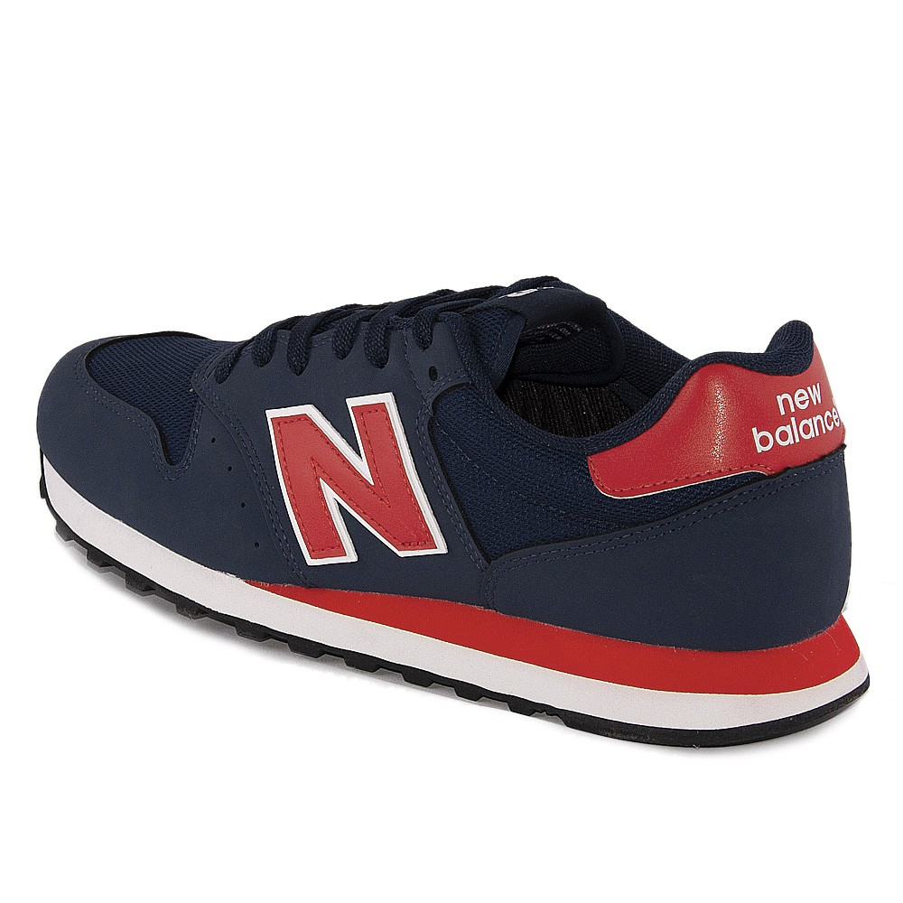 TEN NEW BALANCE MASC 500 REF:GM-500RNB