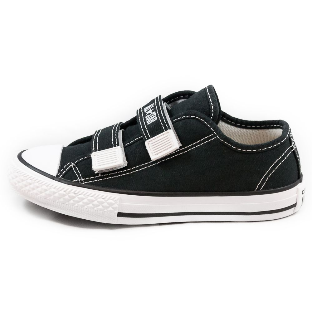 TÊNIS ALL STAR KIDS VELCRO  REF:CK-05070002-INF