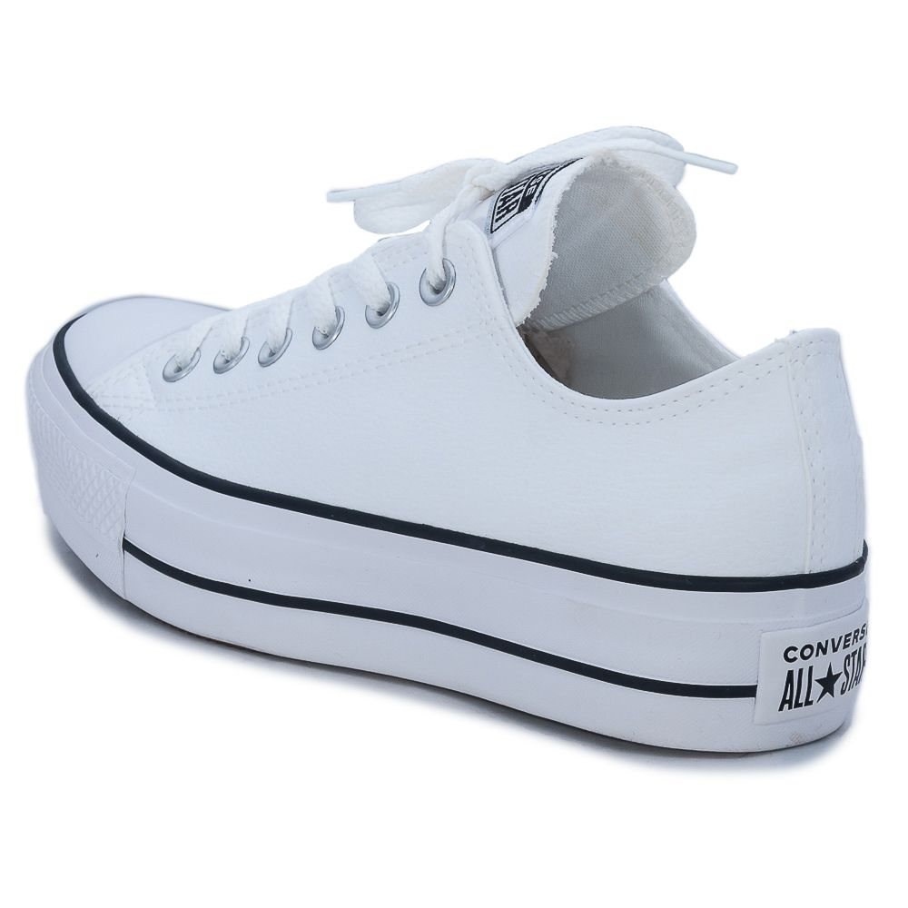 TÊNIS FEMININO ALL STAR LIFT FLATFORM REF: CT09830001