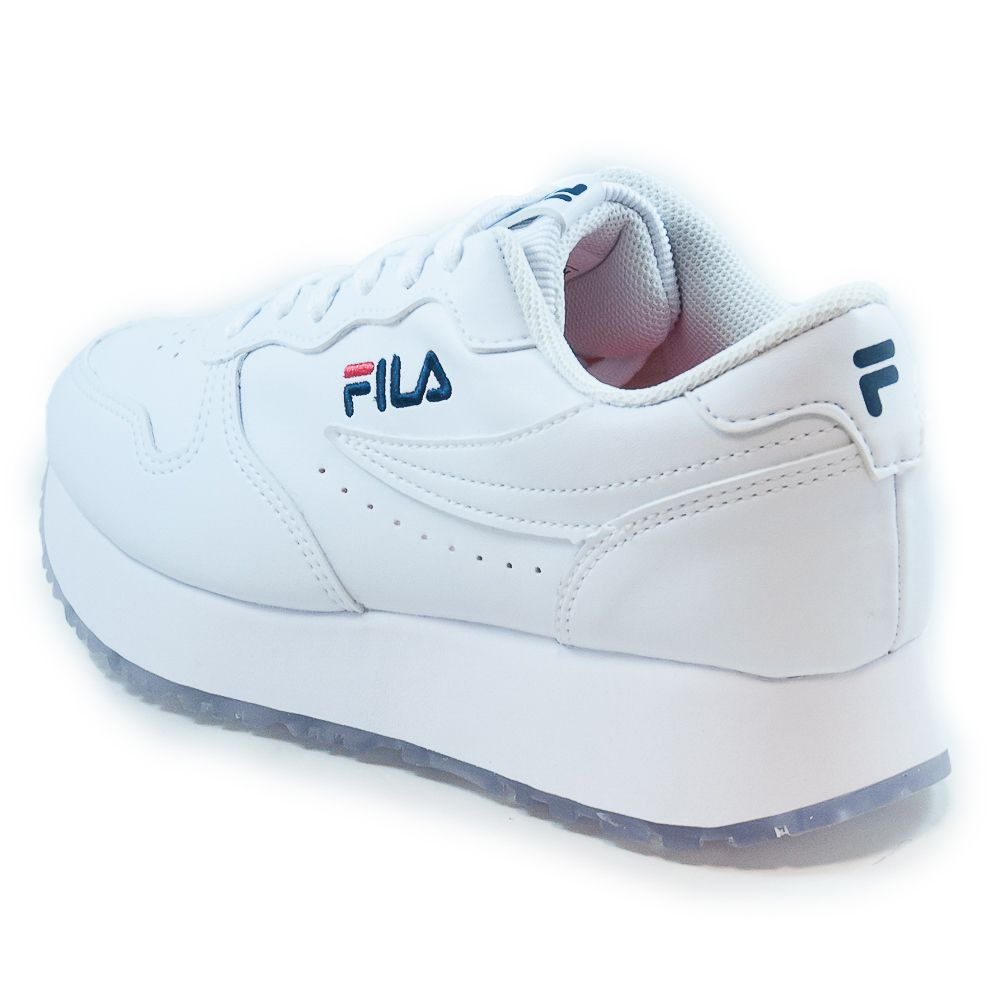 Tênis Feminino Fila REF: Euro Jogger Wedge SL