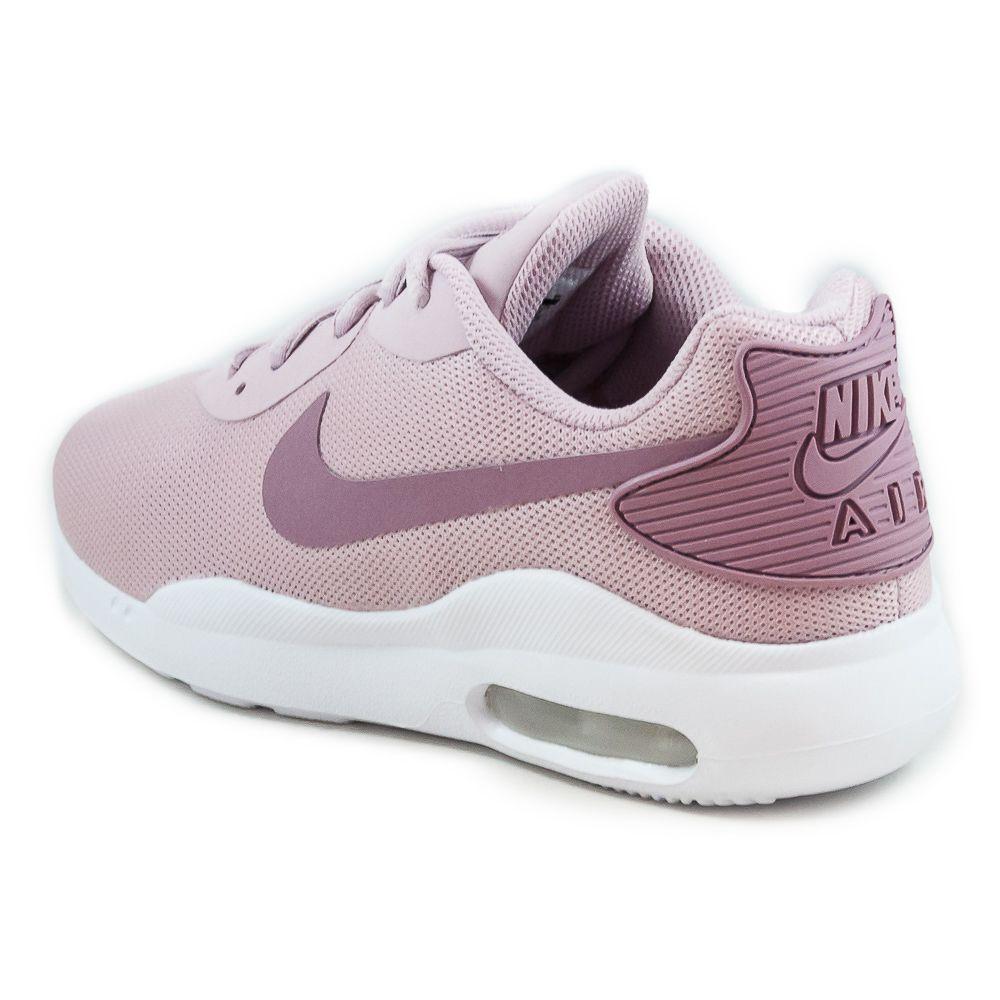 Tênis Feminino Nike Air Max Oketo  REF: AQ2231-500