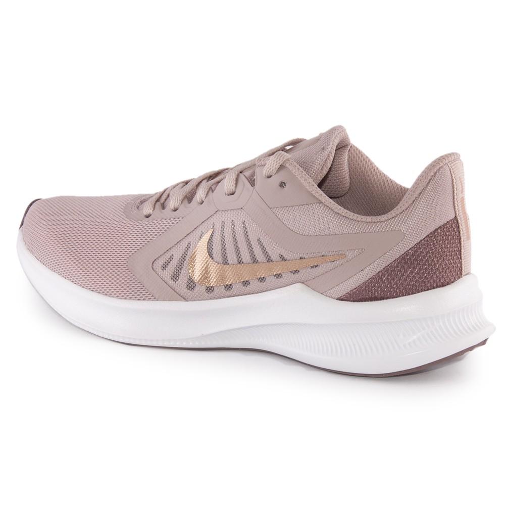 Tênis Feminino Nike Downshifter 10 CI9984-200