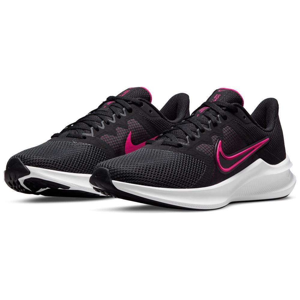 Tênis Feminino Nike Downshifter 11 Ref: CW3413-004
