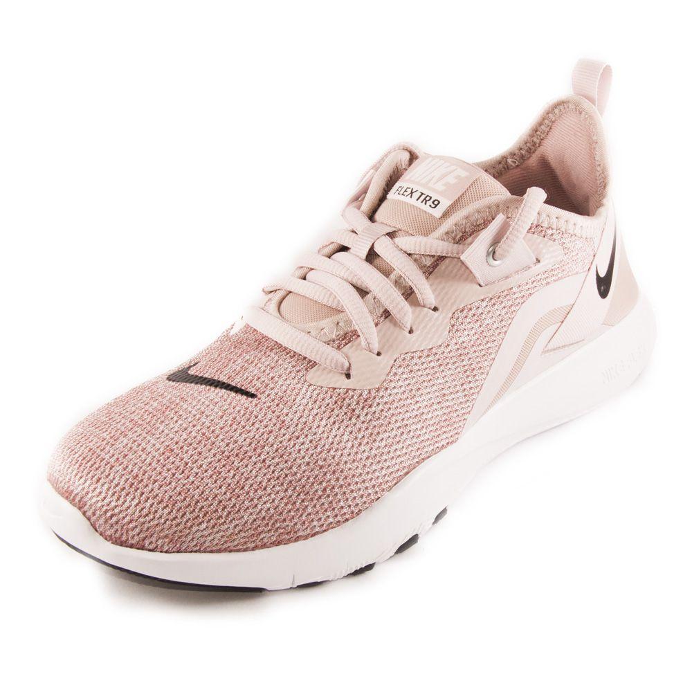 Tênis Feminino Nike Flex Trainer 9 REF: AQ7491-200