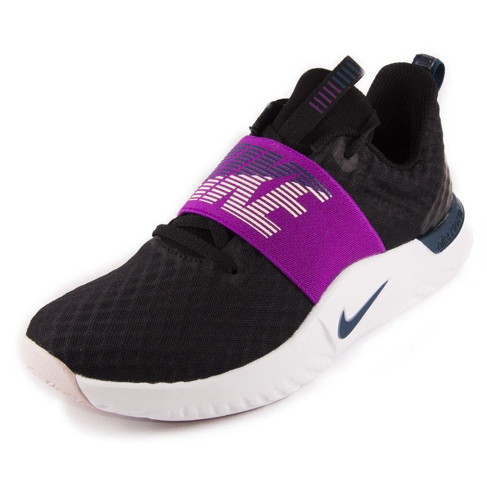 Tênis Feminino Nike In Season TR9 AR4543-012
