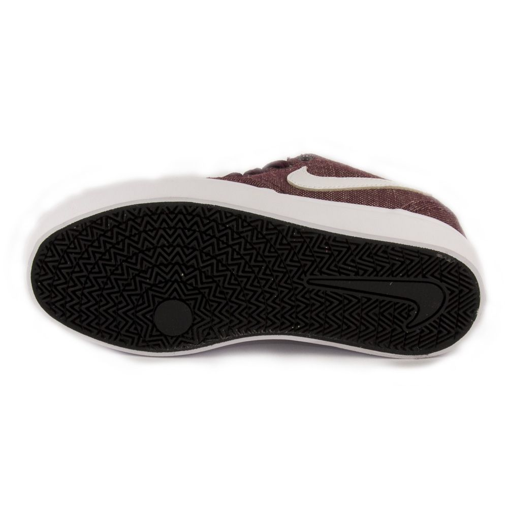 Tênis Feminino Nike SB Check Canvas Premium REF: 921464-603
