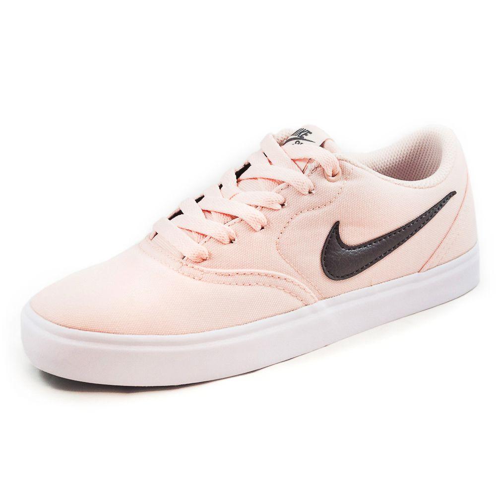 Tênis Feminino Nike Sb Check ss REF: 921463-602