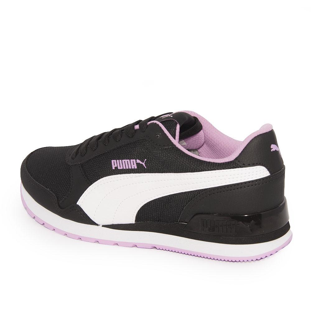 Tênis Feminino Puma ST Runner V2 Mesh REF: 383485-21