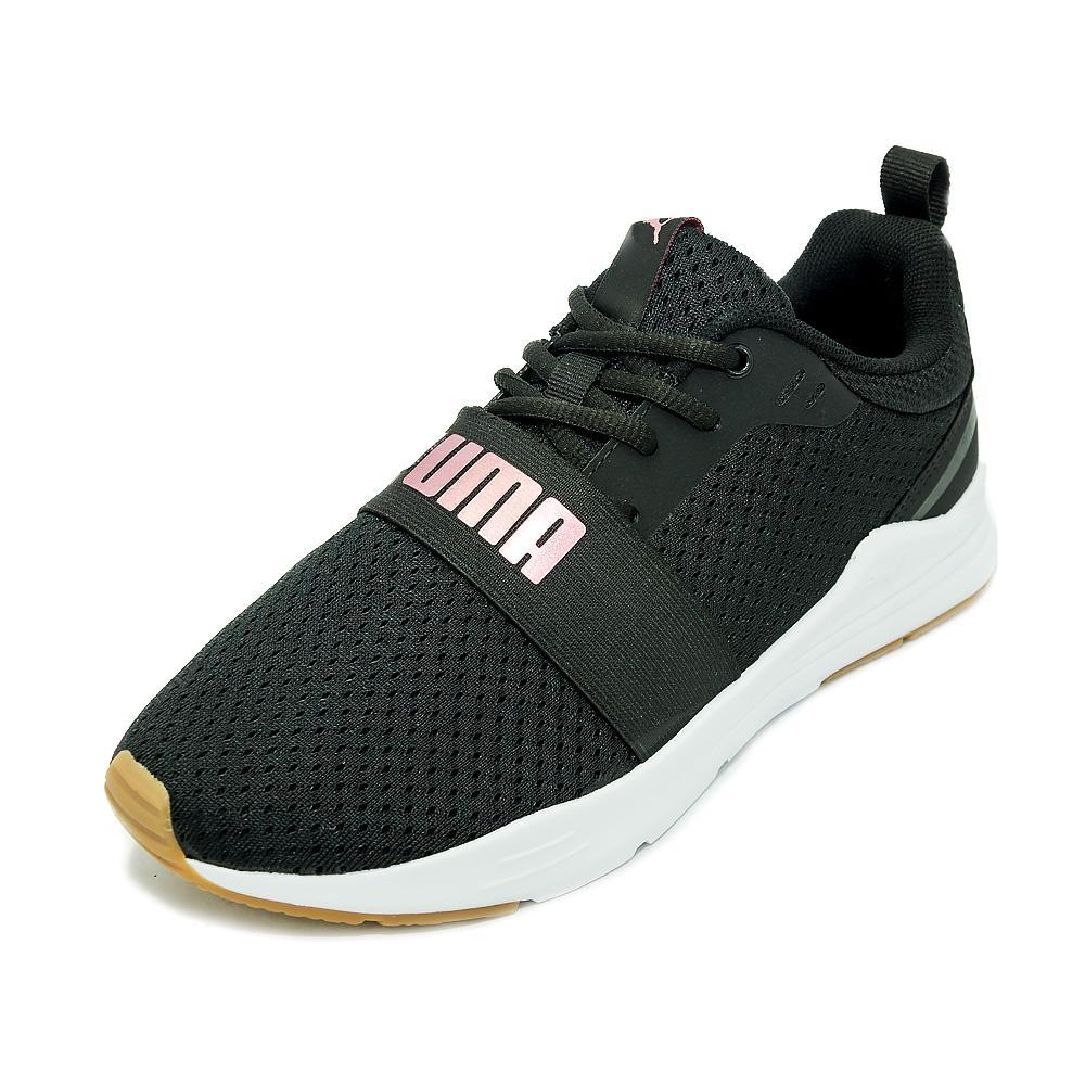 Tênis Feminino Puma Wired Run Ref: 384330-53