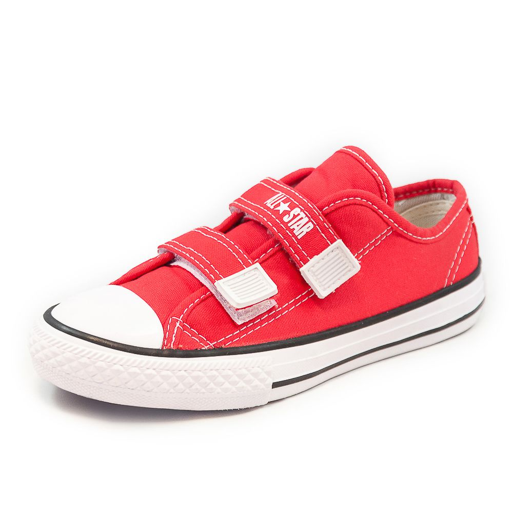 TÊNIS INFANTIL ALL STAR KIDS VELCRO  REF:CK-05070004