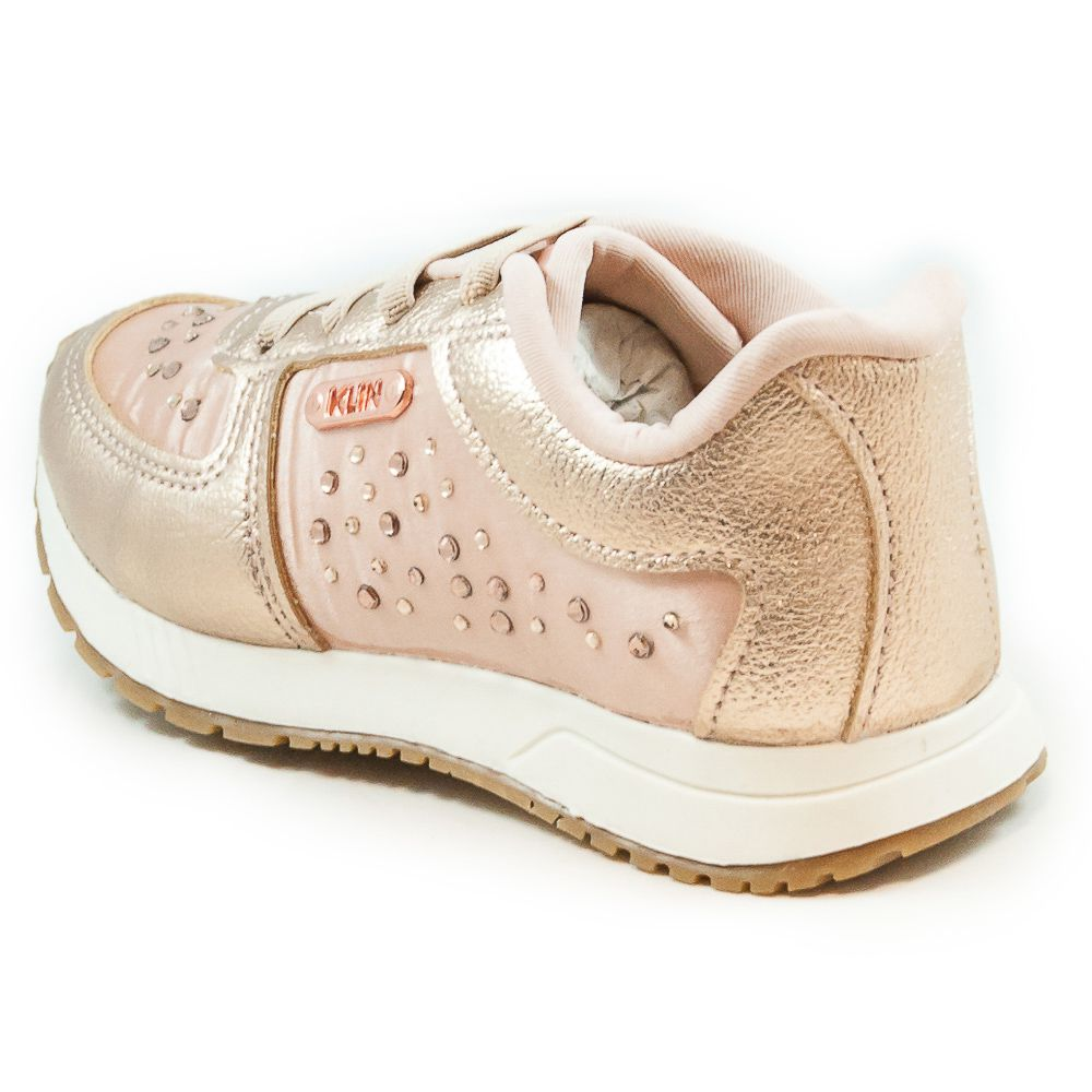 TÊNIS INFANTIL KLIN BABY WALK REF: 216013