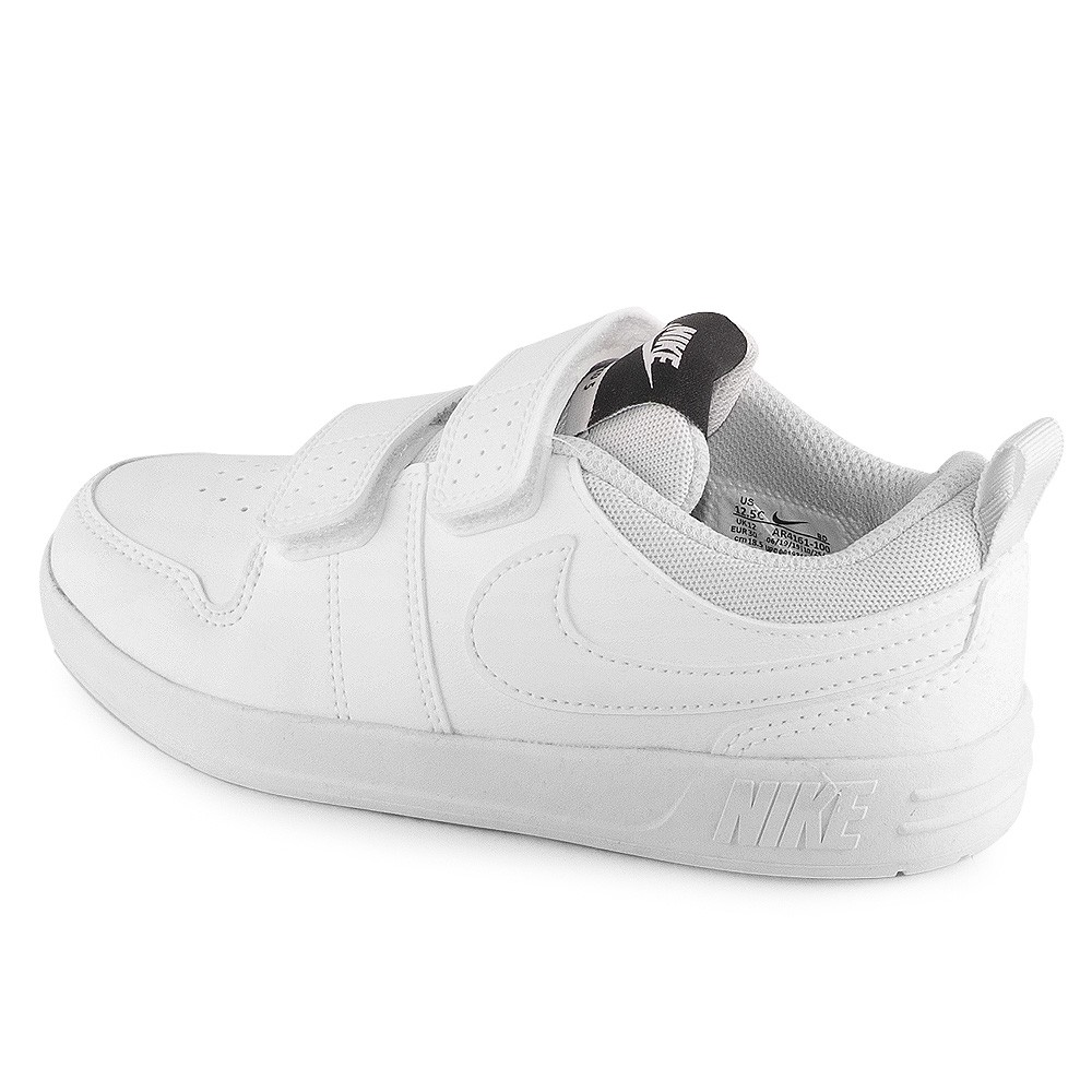 Tênis Infantil Nike Pico 5 AR4161-100