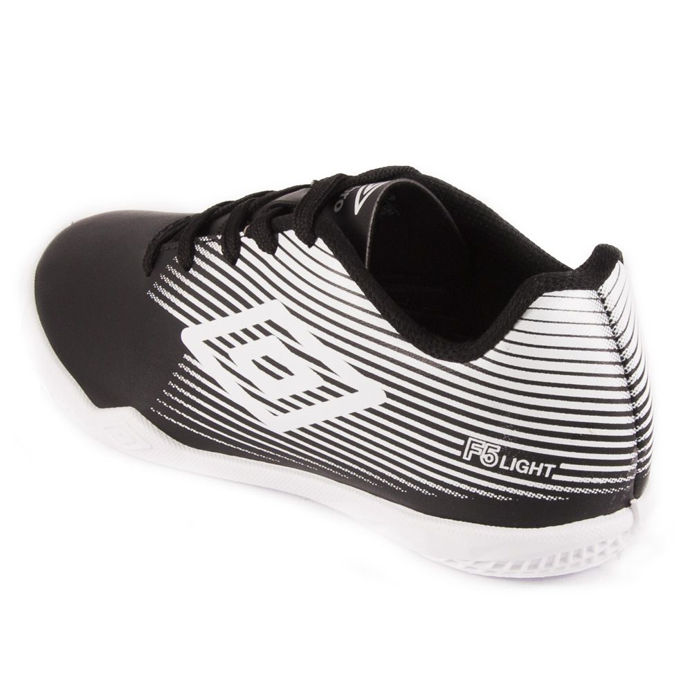 Tênis Infantil Umbro F5 Light Indoor REF: 82058-122