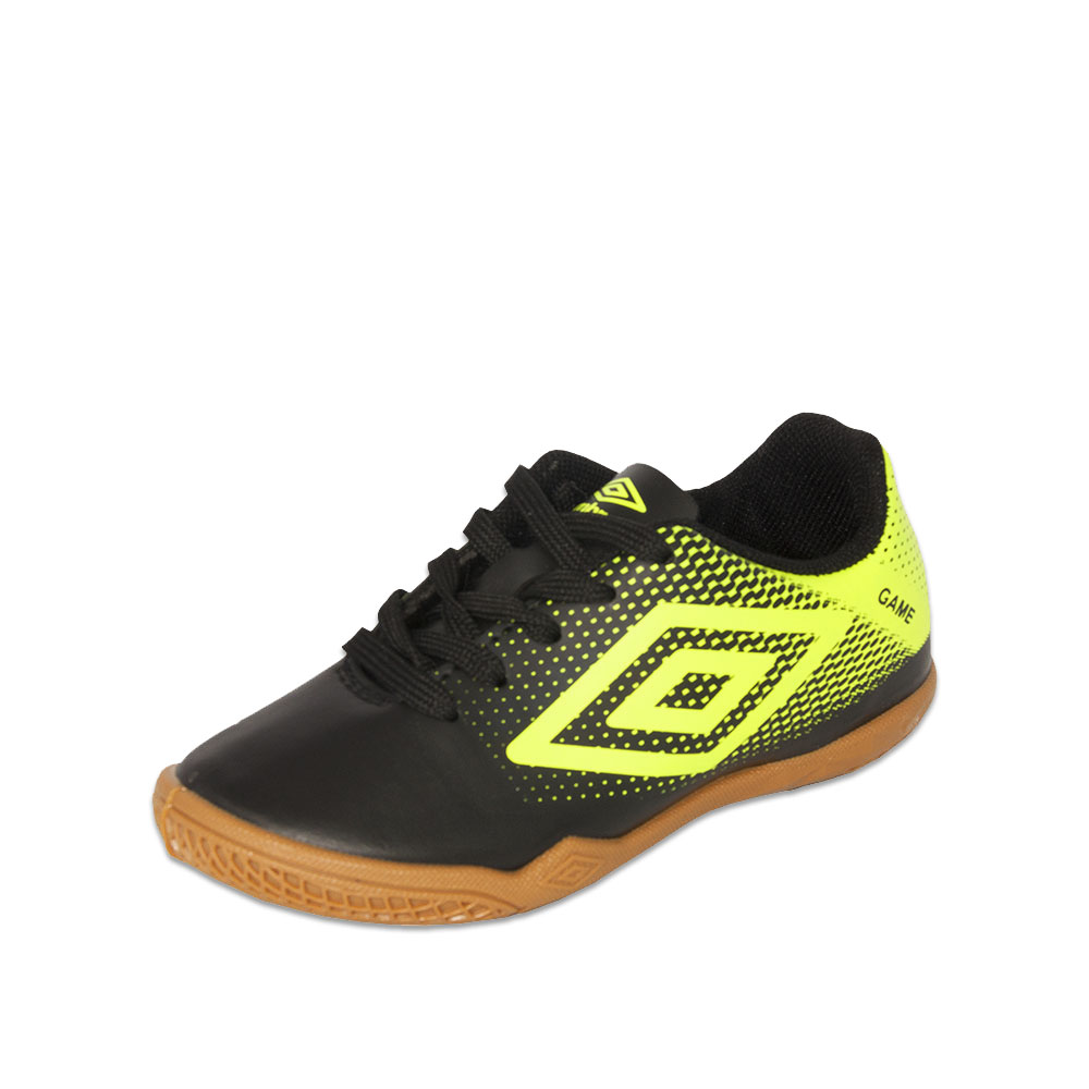 Tênis Infantil Umbro Game Junior Indoor REF: 005028-161