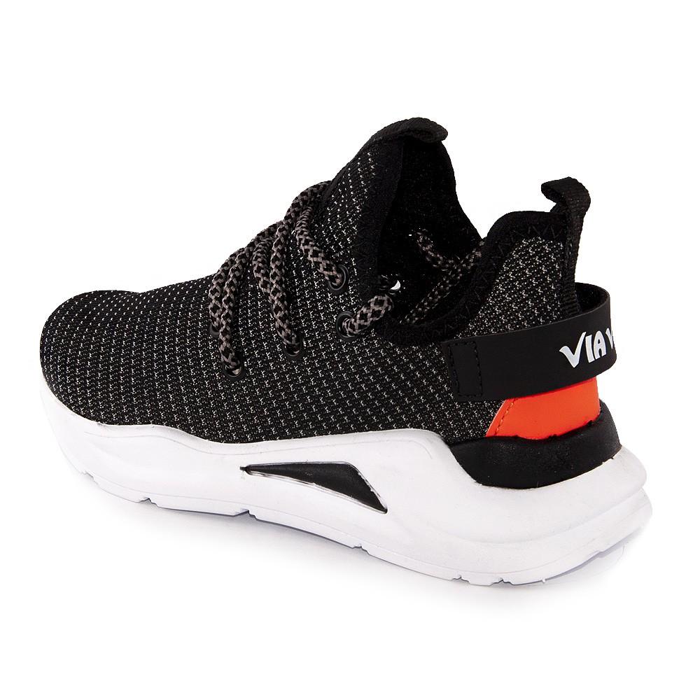 Tênis Infantil Via Vip REF: VV6520