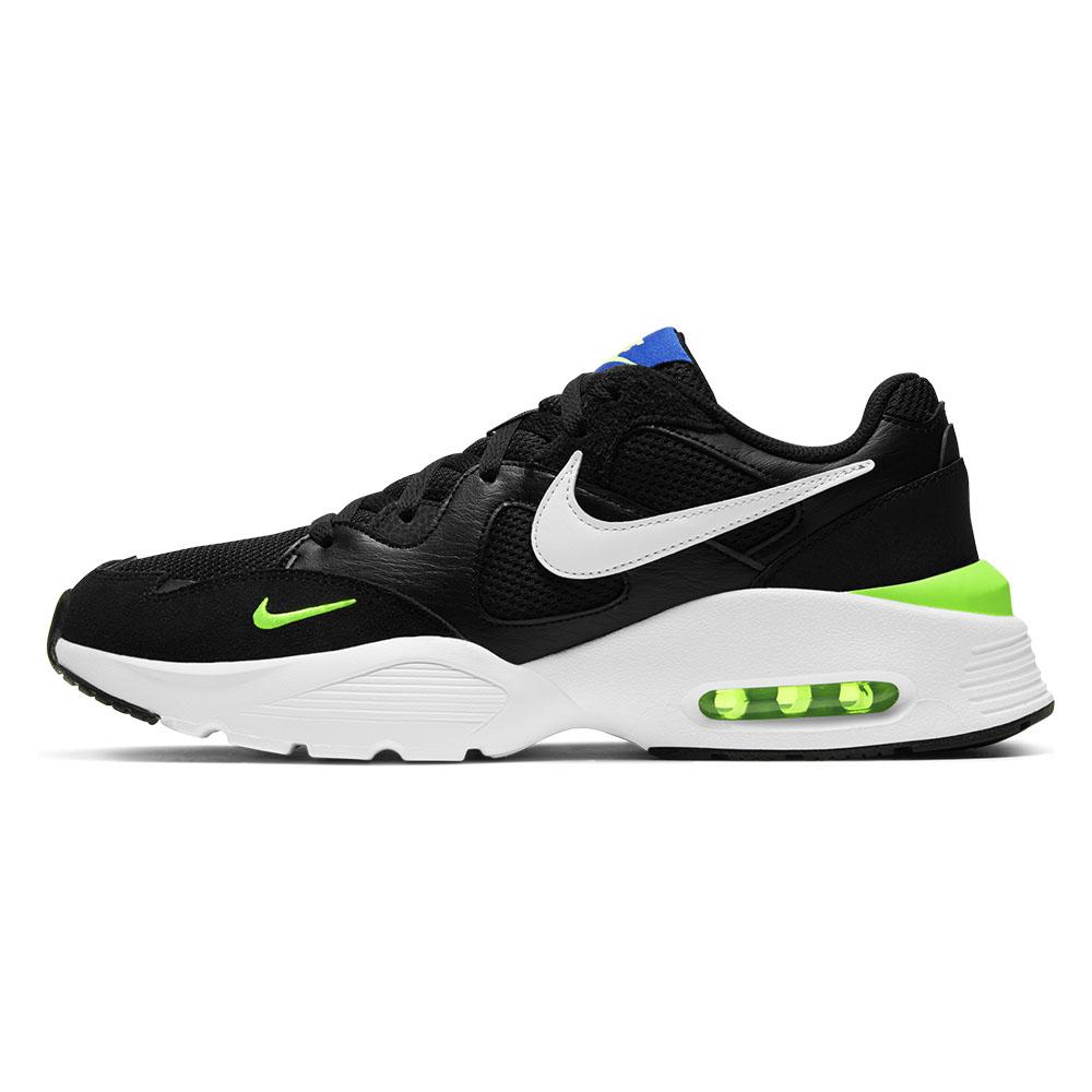 Tênis Masc Nike Air Max Fusion REF: CJ1670-010