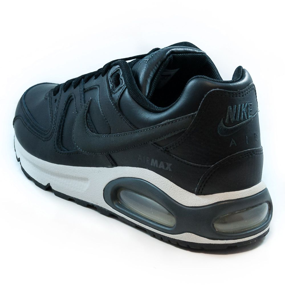TÊNIS MASCULINO NIKE AIR MAX COMAND LEATHER REF: 749760-001