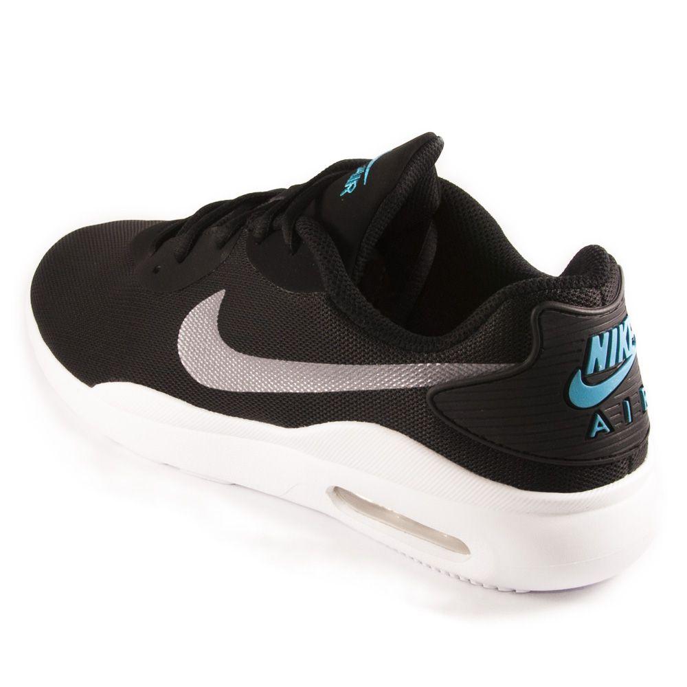 Tênis Masculino Nike Air Max Oketo REF: AQ2235-015