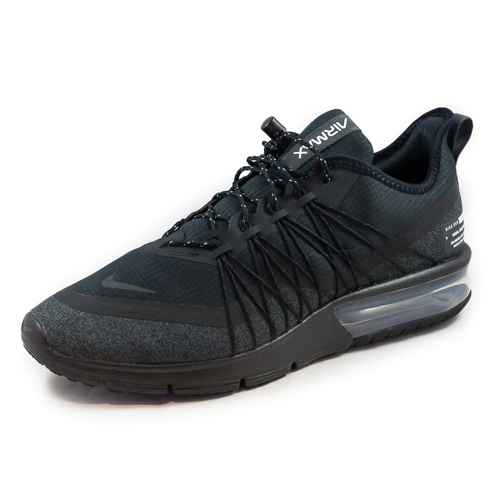 TÊNIS MASCULINO NIKE AIR MAX SEQUENT 4 SHIELD REF: AV3236-002