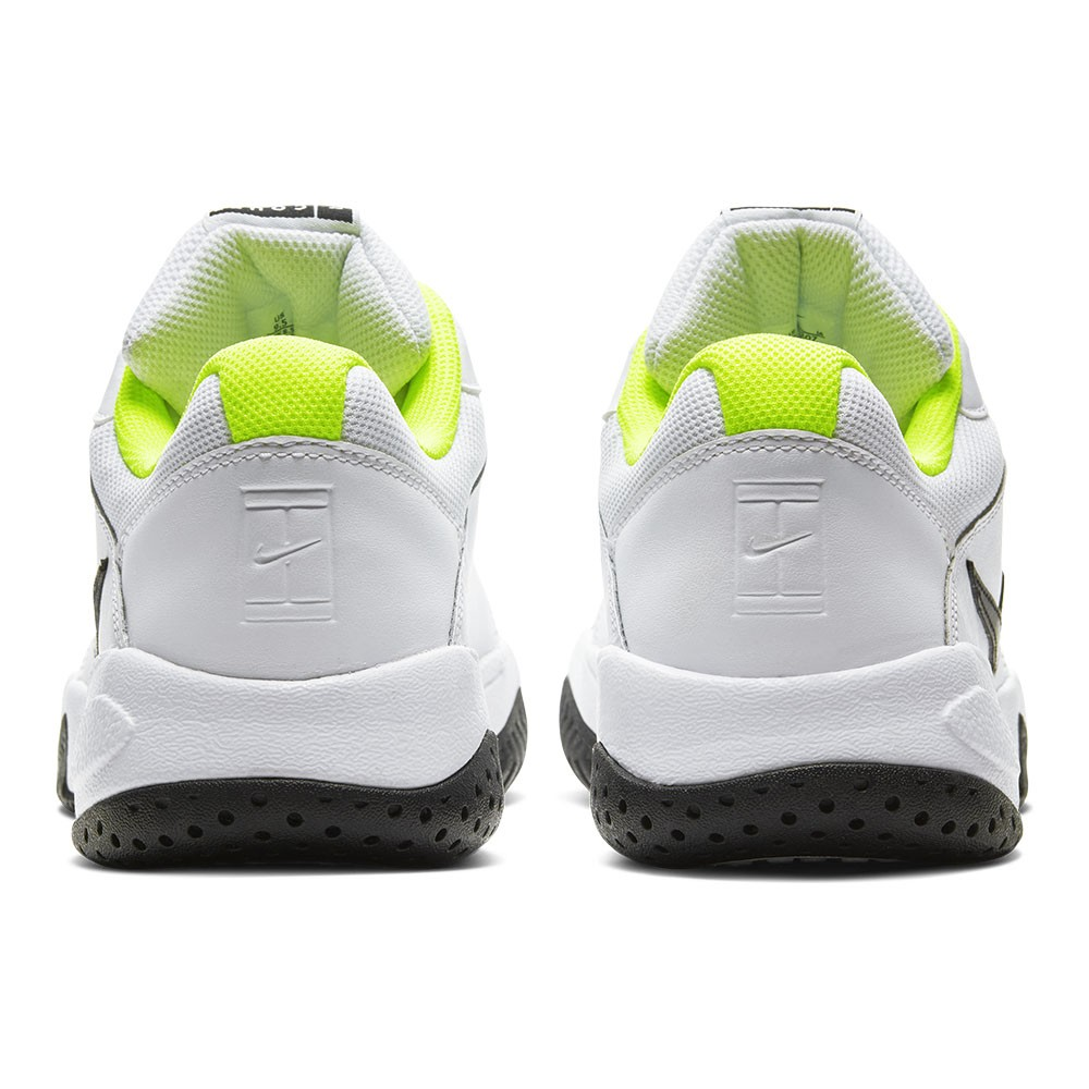 Tênis Masculino Nike Court Lite 2 REF: AR8836-107