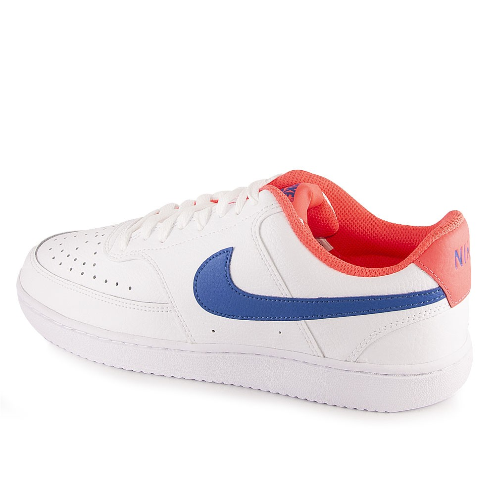 Tênis Masculino Nike Court VIsion Low REF: CD5463-104