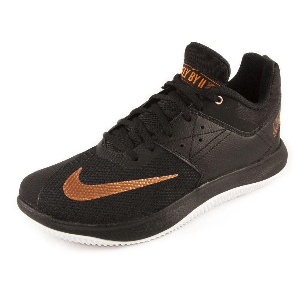 Tênis Masculino Nike Fly By Low II REF: AJ5902-007