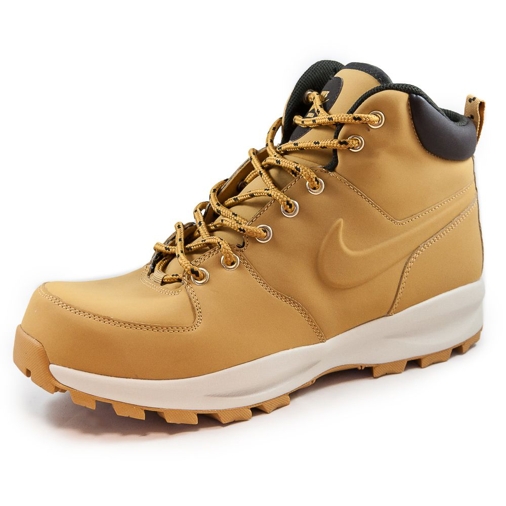 TÊNIS MASCULINO NIKE MANOA LEATHER BOOT REF: 454350-700