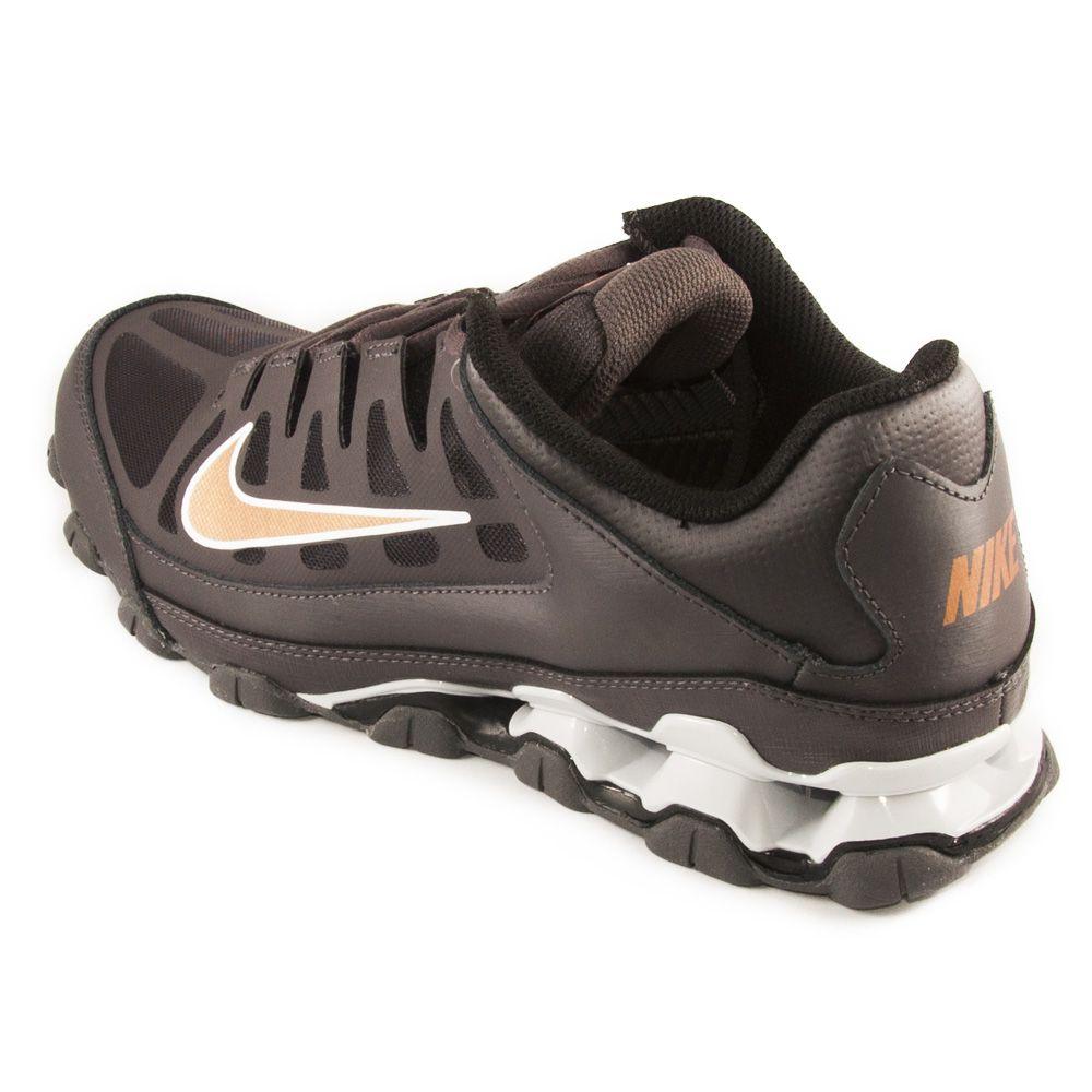 Tênis Masculino Nike Reax 8 Tr Mesh REF: 621716-007