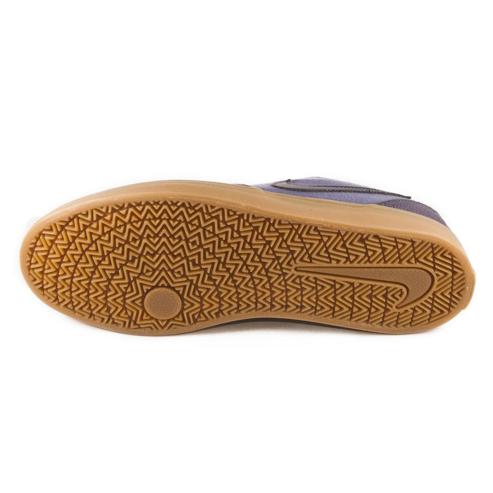 Tênis Masculino Nike SB Check Solar Canvas REF: 843896-024