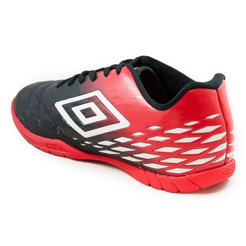 TÊNIS MASCULINO UMBRO FIFTY II INDOOR REF: 72103-142